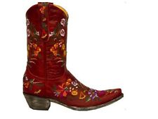 "Old Gringo Women's L1286 Jasmine 10"" Boot"
