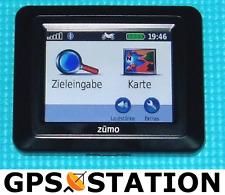 GARMIN zumo 210 Motorrad Navigationssystem