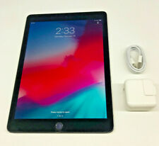 Apple iPad Air 2 64GB, Wi-Fi, 9.7in - Space Gray Tested
