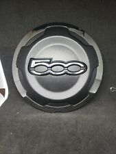 (ONE) 2012- 2015 Fiat 500 Wheel Center Cap Hubcap Part Number 735574469