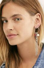 NWT Free People Mixer Dangle Earrings