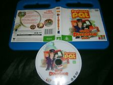 POSTMAN PAT- GREAT DINOSAUR HUNT (4 Adventures) Australian ABC 4 Kids DVD Issue