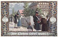14431/ Künstlerkarte Bund der Deutschen in Böhmen, Karte Nr. 208