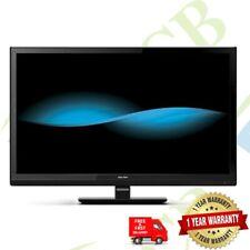 "Blaupunkt 24"" Widescreen HD Ready LED LCD TV Freeview HD USB Record"