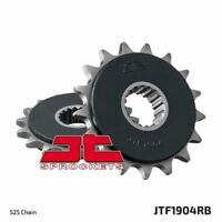 JT Rubber Cushioned Front Sprocket 17 Teeth fits KTM 1190 Adventure R 2013