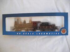 Bachmann 51114, American 4-4-0, PRR 566, Steam Locomotive Engine, HO Scale