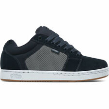Etnies Skateboard Shoes Barge XL Navy/Grey