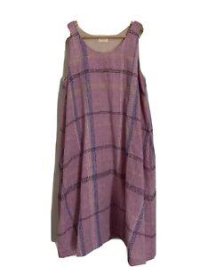 Gorman Linen Dress