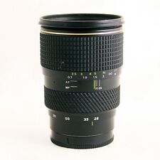 Tokina AT-X 28-70mm 2.8 AF Lens For Minolta/Sony from Japan