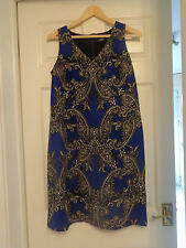 Wallis Dress Size 12 With Tags