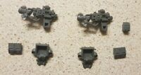 Warhammer 40k Space Marine Devastator Heavy Bolters
