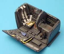 Aires 1/32 Bf109G6 Cockpit Set For HSG AHM2001