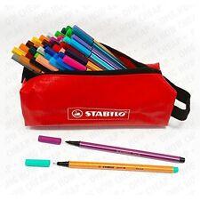 Stabilo Ultimate 46 Piezas Set Para Colorear - Point 88's y bolígrafo 68's Lápiz