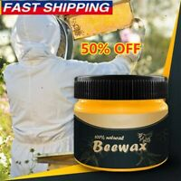 50% OFF - Wood Seasoning Beewax Complete Solution Furniture Beeswax Care 1-5 PCS