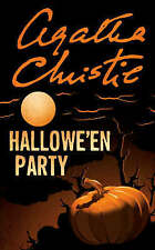 Hallowe'en Party by Agatha Christie (Paperback, 2001)