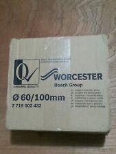 Worcester 24I 28i /& JUNIOR accensione Spark ELETTRODO 87161051860