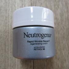Neutrogena - Rapid Wrinkle Repair - Regenerating Cream - 48g.