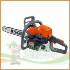 MOTOSEGA A SCOPPIO OLEO MAC GS 350C GS350C - 2 CV 1,5 KW 35cm - EURO 2 - 38.9cc