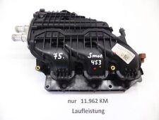 Smart Forfour 453 abBj14 0.9L Benzin Ansaugbrücke Ladeluftverteilung A2810900637