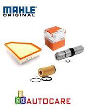 Mahle Filtro De Aire Kit Para BMW 3 Series E90 E91 E92 E93 325d 330d