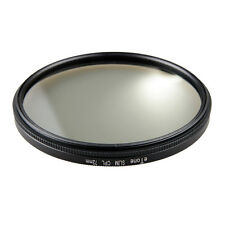 eTone 72mm CPL Circular Polarizer Filter Use for Canon 28-135mm, 28-200mm L