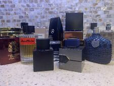 30ml 1oz Men's Fragrance Sample Split - LOWEST PRICES!!!