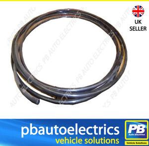 Webasto Fuel Pipe Nylon 6mm id 8mm od per m – 4116206A (4152400)