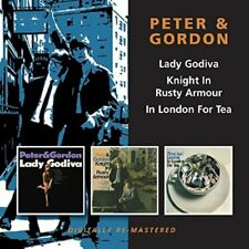 Peter and Gordon-Lady Godiva/Night in rusty... 2cd neuf emballage d'origine