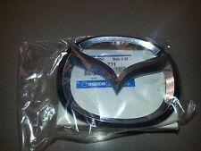2006 2007 2008 Mazda 6 front grill emblem new oem !!!