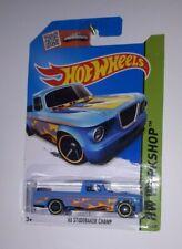 Hot Wheels '63 Studebaker Champ