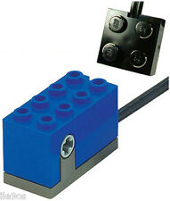 Lego RCX  ROTATION Sensor  (robot,mindstorms,cable,connector,robotics,nxt,speed)