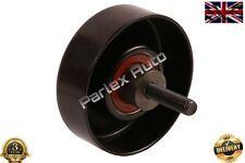V-Ribbed Belt Tensioner/Idler Pulley for Ford Focus 1.8 1998-2005