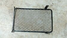 09 Kawasaki EN 500 EN500 VN Vulcan radiator cover grill guard screen