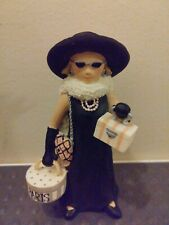 """Sarah's Attic She's All That 5"""" Resin Figurine no box"""