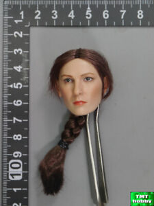 1:6 Scale Alert Line AL100032 Soviet Red Army Female Medic - Headsculpt