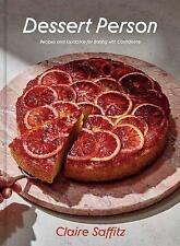 Dessert Person, Claire Saffitz,  Hardback