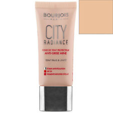 Bourjois City Radiance Skin Protecting Foundation 30ml Vanilla 02