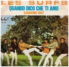 15871 - LES SURFS - QUANDO DICO CHE TI AMO