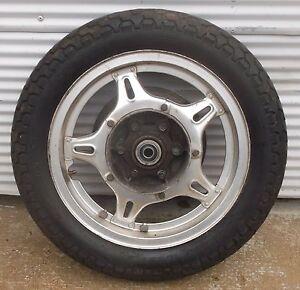 1978 Honda GL1000 Goldwing Rear Wheel