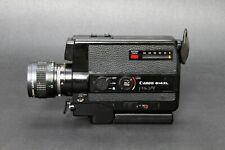 CANON 514XL Super 8mm Movie Camera ***Vintage Camera*** Free Shipping US