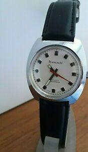 Blancpain  Automatic  aus dem 80er