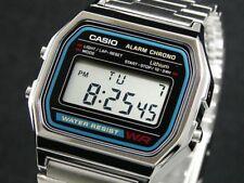 Casio Vintage A-158WA-1 Wristwatch