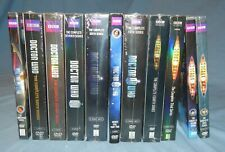 Doctor Who complete Seasons DVD Set 1 2 3 4 5 6 7 8 9 + 2010 Xmas Special SEALED