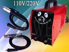 200A inverter  DC IGBT ARC welder welding machine with all accressories 110/220v