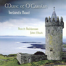 CD ONLY (ARTWORK/DIGIPAK MISSING) Butch Baldassari and John Mock: Music of O'Car