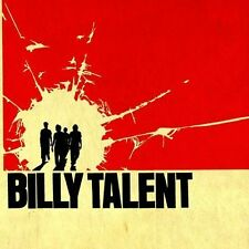 Billy Talent by Billy Talent (CD, Sep-2003, Atlantic (Label)) FREE SHIPPING!