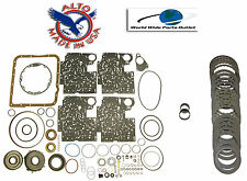 4L60E Transmisson Heavy Duty HEG Banner Kit Stage 1 2004-UP