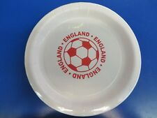 "England Three Lions FIFA World Cup Soccer Sports Party 9"" Paper Dinner Plates"