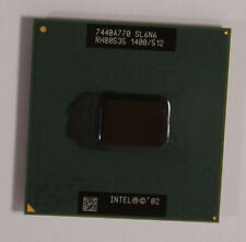 Intel 330 M mobile processor 1400/512 sl6n6 (rh80535nc017512) Top! (76)