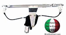 ALZAVETRI ALZACRISTALLI ANTERIORE ELETTRICO ANT DX FIAT DOBLO 5P DAL 2000 A 2005